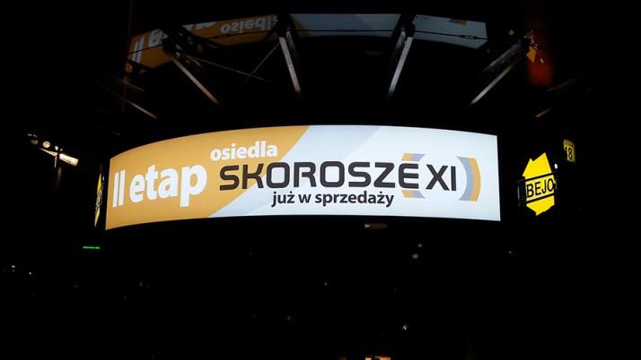 Reklama świetlna i zewnętrzna Warszawa, reklamy zewnętrzne Warszawa, szyldy warszawa