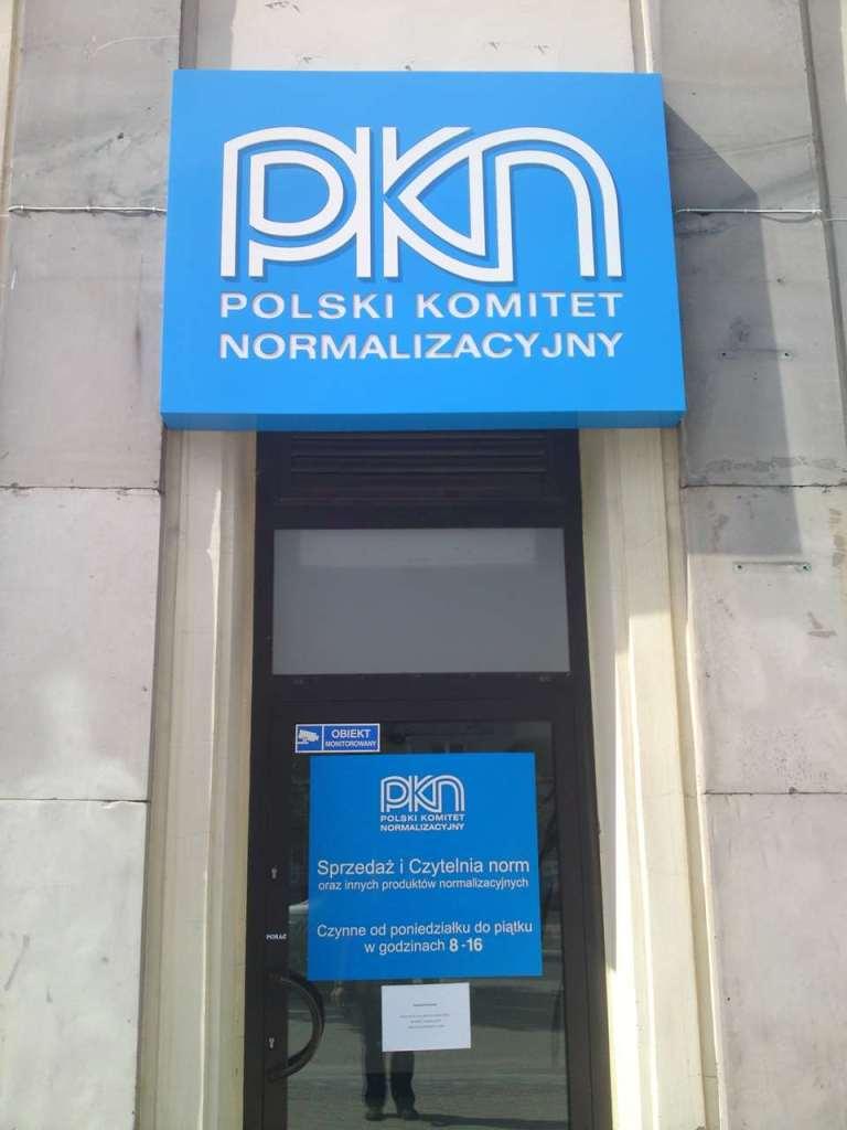 Kasetony frezowane Warszawa