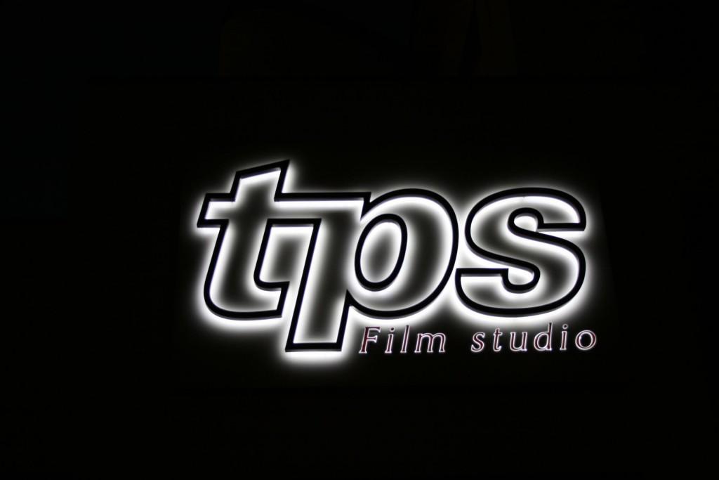 litery przestrzenne TPS11